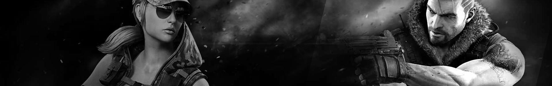 [PB] Seletiva Liga Bala de Ferro