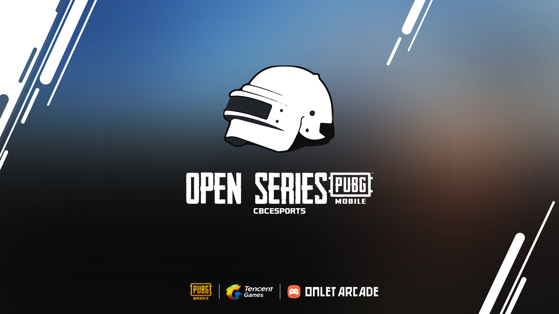 Definidos os grupos da quarta edição do Open Series de PUBG Mobile