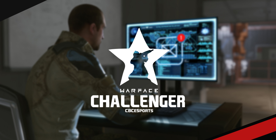 Warface Challenger #25