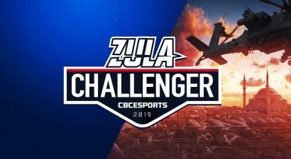 Inscrições Abertas – Zula Challenger